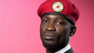 Bobi Wine avuga ko abanyagitugu kubakuraho bisaba kwigomeka