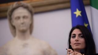 Le budget pour l'organisation des JO à Rome a été évalué à 5,3 milliards d'Euros.