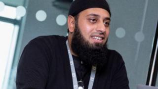 Muhammed Masters