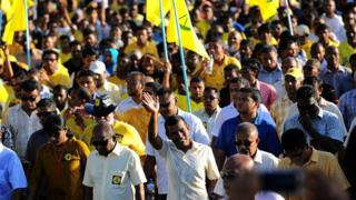 Maldives election 2018