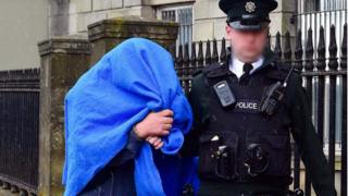 James Wright, of Derrylee Road in Dungannon, was described as vulnerable in court