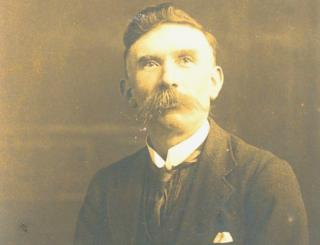 JJ Haldane Burgess