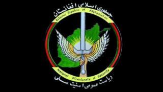 امنیت ملی افغانستان