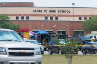 Escola Secundária de Santa Fe