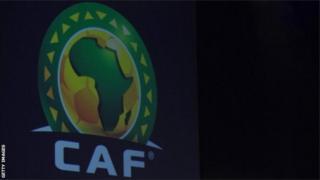 Selon la Caf, l'incident concernait un match de Coupe de la Confédération entre le club Plateau United du Nigeria et l'USM Alger, le 7 avril à Lagos.