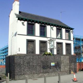 Earl de Grey pub, Hull
