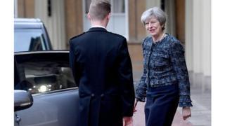 Le scrutin constitue un test électoral pour la Première ministre britannique Theresa May en vue des législatives anticipées.