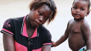 mariage des enfants, afrique de l'ouest, afrique du centre