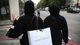مسلمانان در بریتانیا