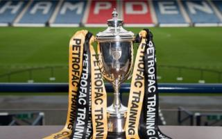 The Petrofac Training Cup