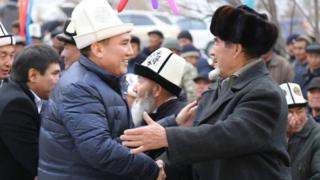 45 мандаттуу шаардык кеңеш Ош шаарынын мэрлигине Таалайбек Сарыбашевди 44 добуш менен шайлады.