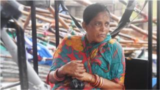အိန္ဒိယကို ဝင်တိုက်သွားတဲ့ ဆိုင်ကလုန်း ဖန်နီ