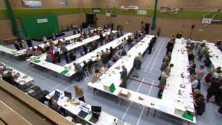 Wiltshire Council elections