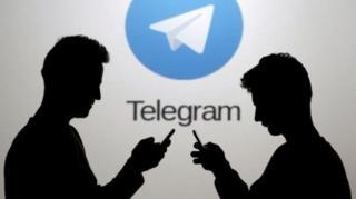 تلگرام در ایران محبوب اما مسدود است