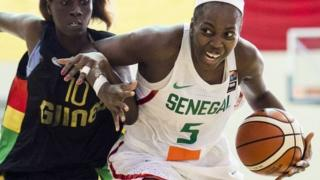 Dis na wen Senegal play Guinea for their round one match