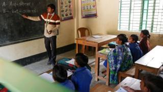 বাংলাদেশ শিক্ষা স্বাস্থ্য