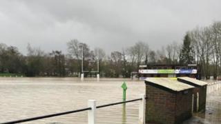 Lydney Rugby Club