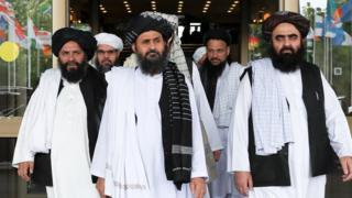 अफ़ग़ान तालिबान