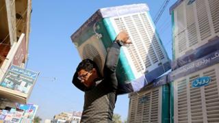 موج گرما و تجمع اقلیمی در تهران