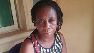 Onitsha market fire: 'I lose my retirement moni afta 30 years of savings'