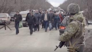 Vojnik i civili