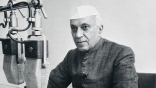 جواہر لعل نہرو