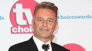 Chris Packham hits out at nature TV and I'm A Celeb