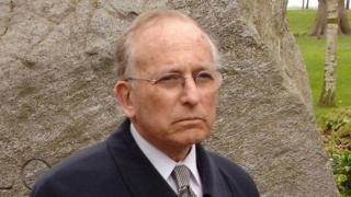Lord Janner - picture taken in 2005