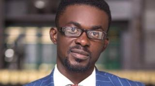 Menzgold CEO, Nana Appiah Mensah