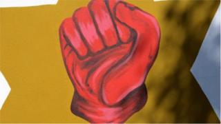 Red Hand Commando