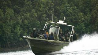 lomé, sommet UA, sécurité maritime