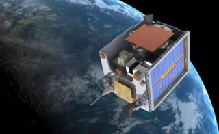 Orbital Micro Systems