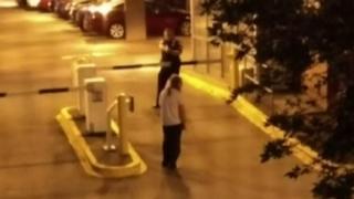 Georgia Tech shooting