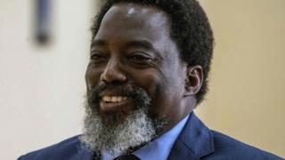 Joseph Kabila waxa uu madaxweyne noqday asagoo 29 jir ah