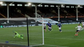, Y Bencampwriaeth: Fulham 2-0 Caerdydd