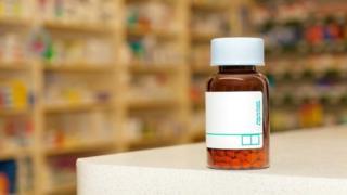 environment Medicine bottle