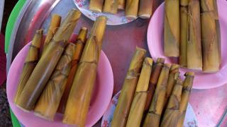 Bamboo shoot recipes are currently the top trending recipe online as people turn to more traditional Asian dishes.