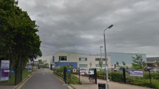 Jack Hunt School in Peterborough