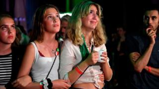 Результаты выборов в Швеции огорчили сторонников зеленых, входящих в правящую коалицию с социал-демократами