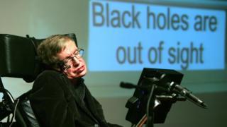 Stephen Hawking kara delik fotoğrafı