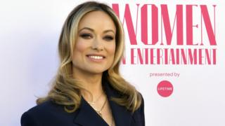 Olivia Wilde: Actress 'had no say' in Clint Eastwood film Richard Jewell