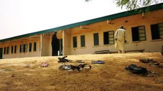 Government Girls Technical College Dapchi