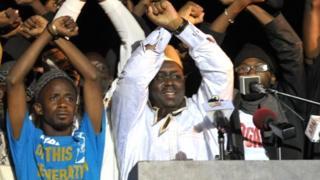 Y'en a marre a été créé en 2011 sous Abdoulaye Wade