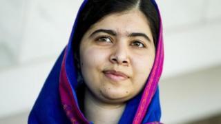 Aworan Malala