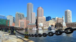 Seaport, Boston