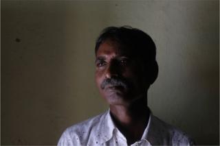 Bapu Appa Shinde