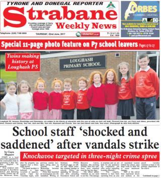 strabane weekly
