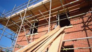 It is the second recent major funding announcement involving social housing