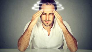 Эпилептическая аура может давать яркие галлюцинации, в том числе и в форме дежавю