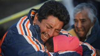 மெக்ஸிகோவில் பெட்ரோல் குழாய் வெடித்ததில் 71 பேர் உயிரிழப்பு